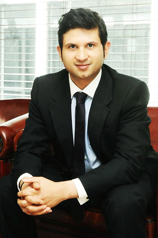Chander Agarwal